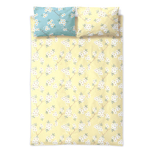 Kioto - Fitted Sheet with Pillowcase(s)