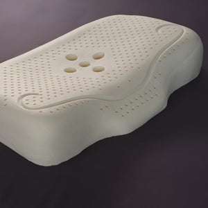 Natural Latex Pillow - Functional