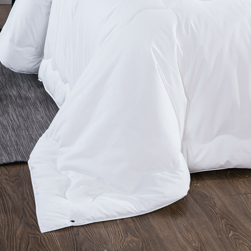 Anti-bacterial Angel Down Eco® Duvet (Winter)