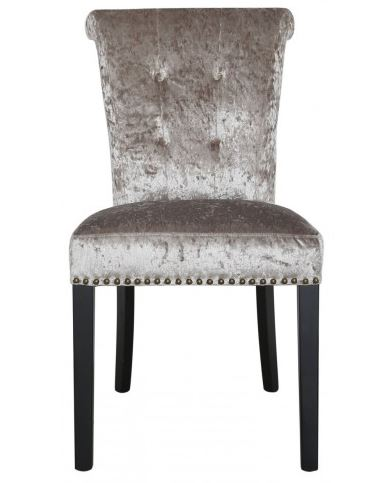 Harper Champagne Dining Chair