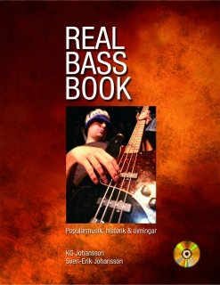 Real Bass Book