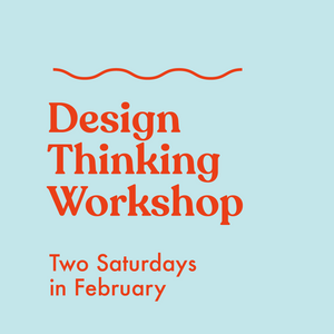 design thinking training workshop course lesson less class amsterdam human center centric centered cursus