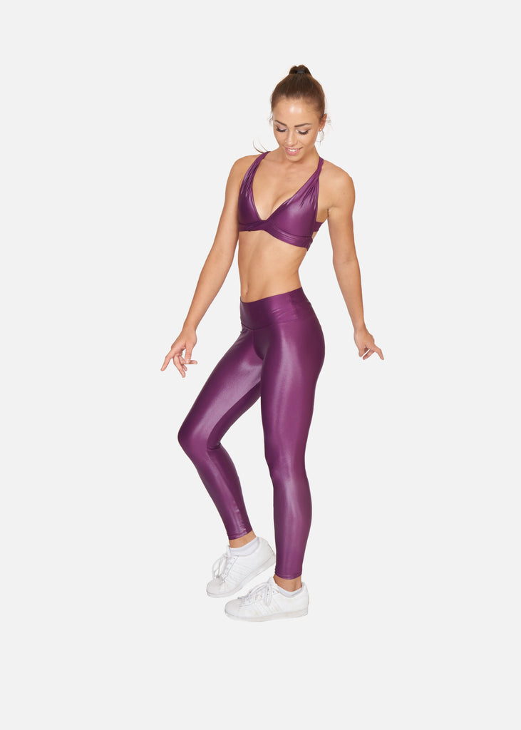 Allure Top Acai - Brava Body