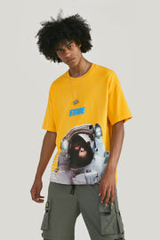 Space Stare Tee