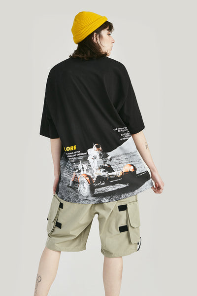 Space Exploration Tee