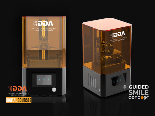 IDDA 3D Printer IN STOCK