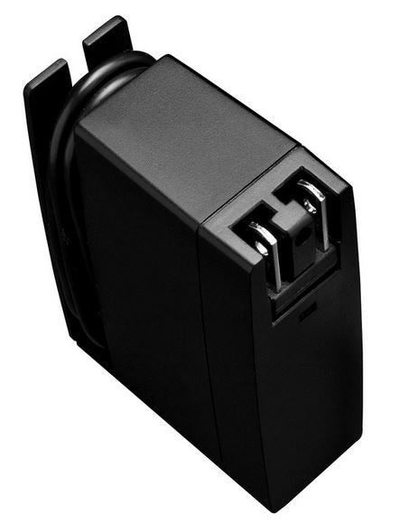Wall Adapter Replacement for Charging Station