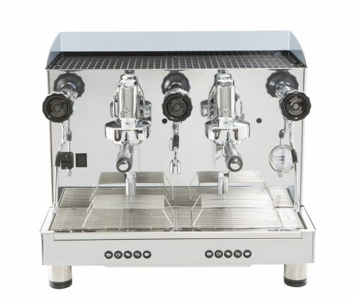 2GROUP (1Oamp) Lelit Giulietta Commercial Coffee Machine