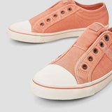 Belleyone Canvas Breathable Flat Sneakers