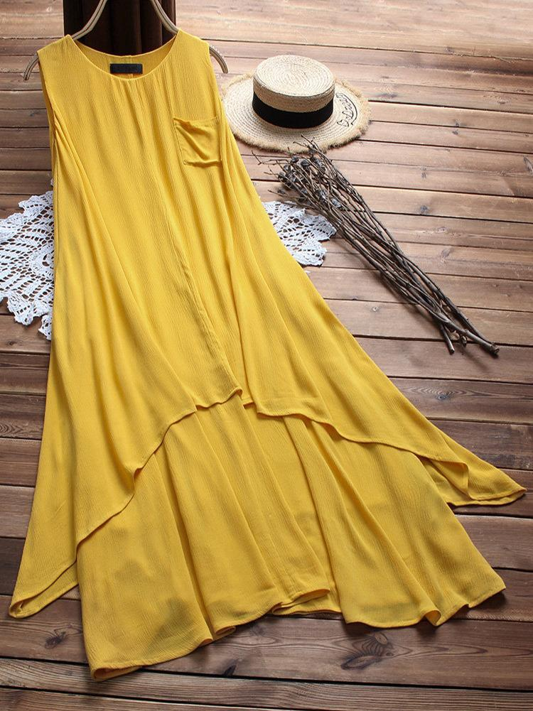 solid-layers-sleeveless-vintage-maxi-dresses-syd7458
