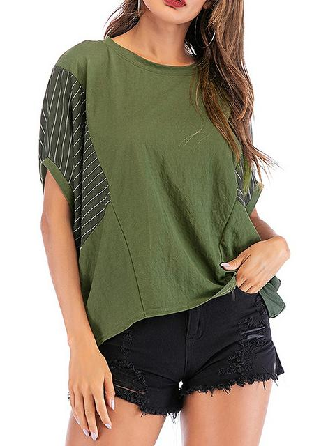 bat-sleeve-colorblock-striped-loose-t-shirt-zsy3903