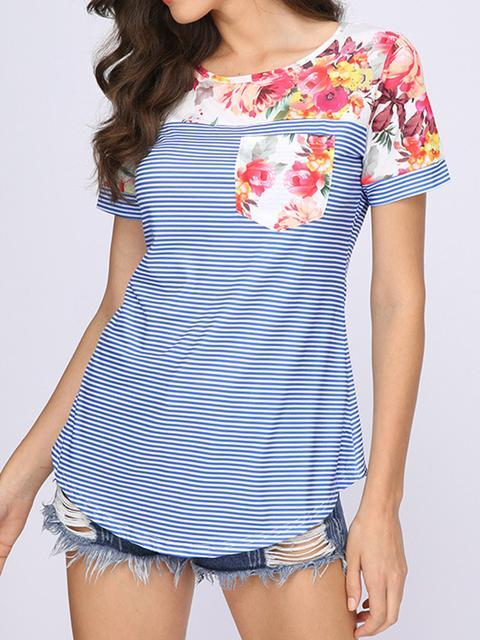 floral-print-striped-patchwork-casual-t-shirt-shechic
