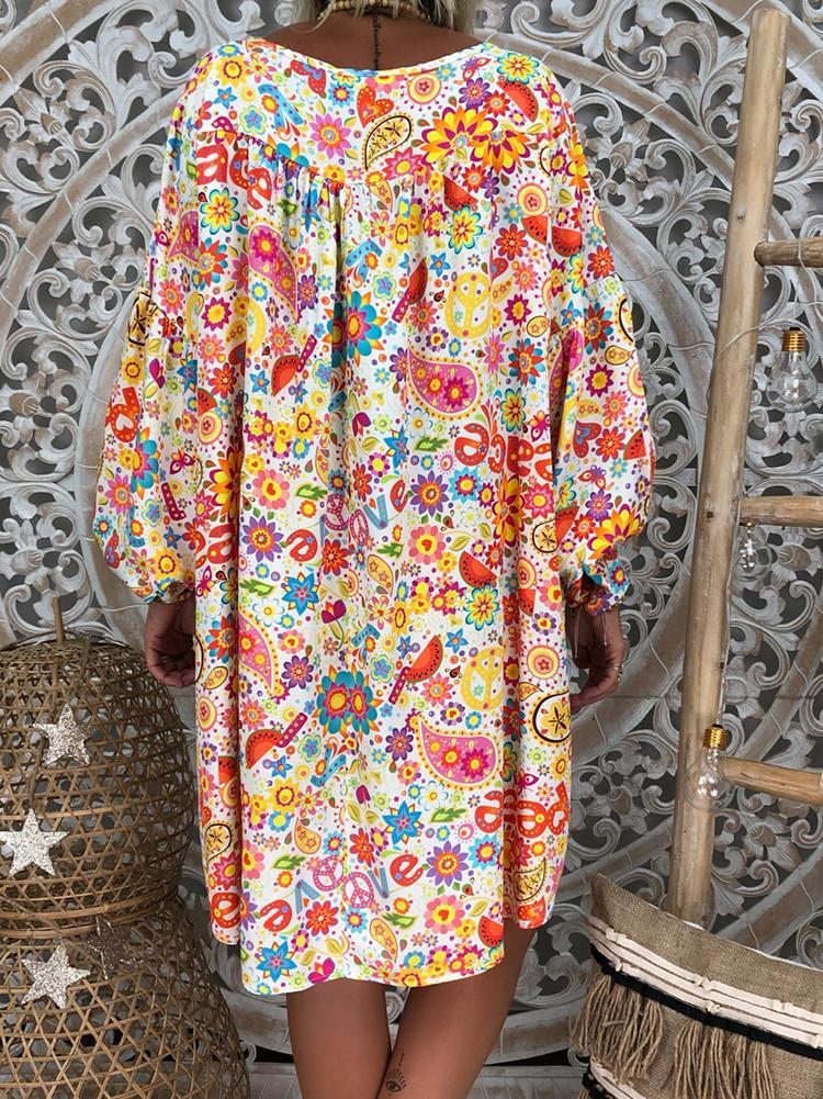 floral-print-v-neck-long-sleeve-casual-dress-shechic