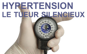 Hypertension sans médicaments, c'est possible!