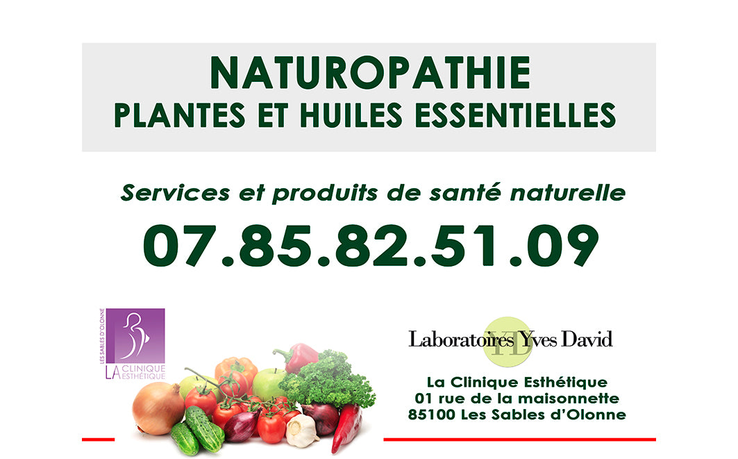 Naturopathie & Micronutrition