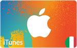 iTunes IT Gift Card