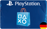 Playstation (DE) PSN Card