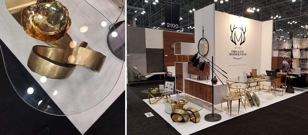 ICFF: We Came, We Saw, We Conquered