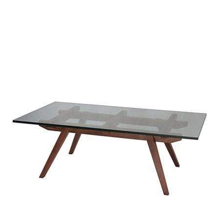 "Recoleta 54"" Rectangle Coffee Table"