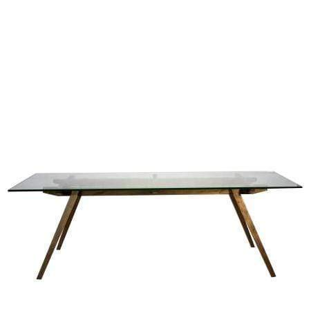 Recoleta Rectangle Dining Table  -  Dining tables
