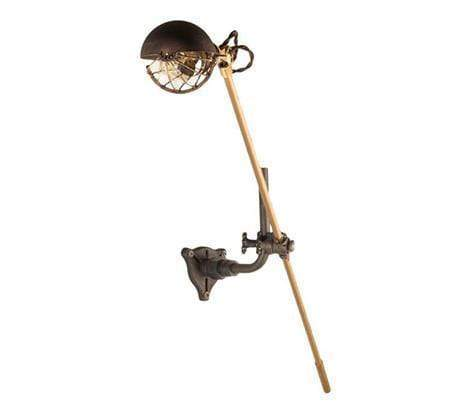 Revolution B Wall Lamp  -  Lighting