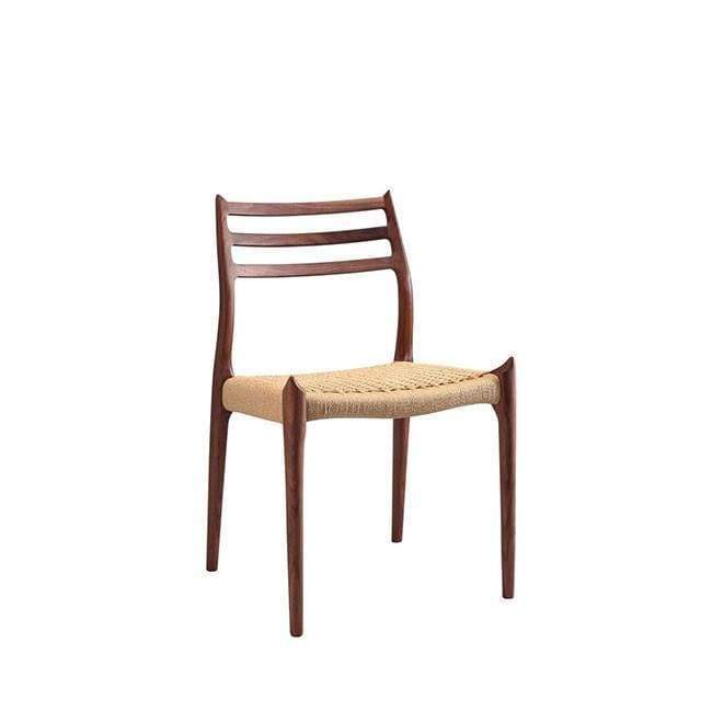 Ritta Dining Chair  -  Chair