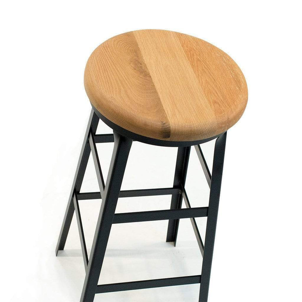 Saigon Metal Stool  -  stool