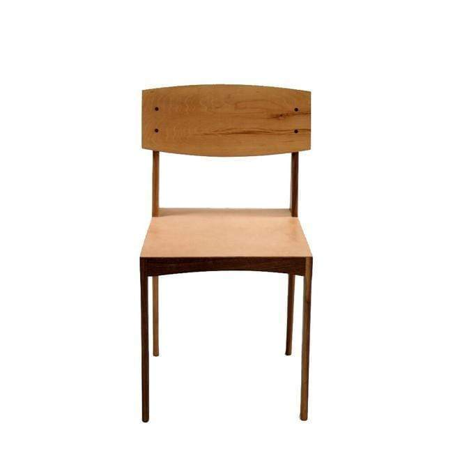 School Dining Chair  -  Chair