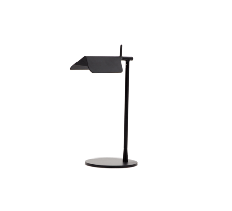 Shelter Table Lamp  -  Lighting