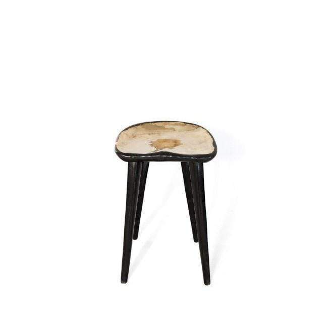 Taburet Bronze Bar Stool