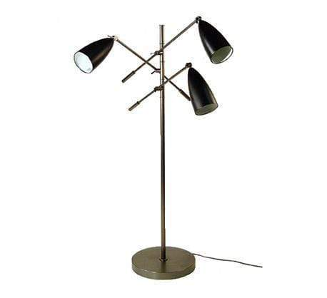 Trilight Floor Lamp  -  Lighting