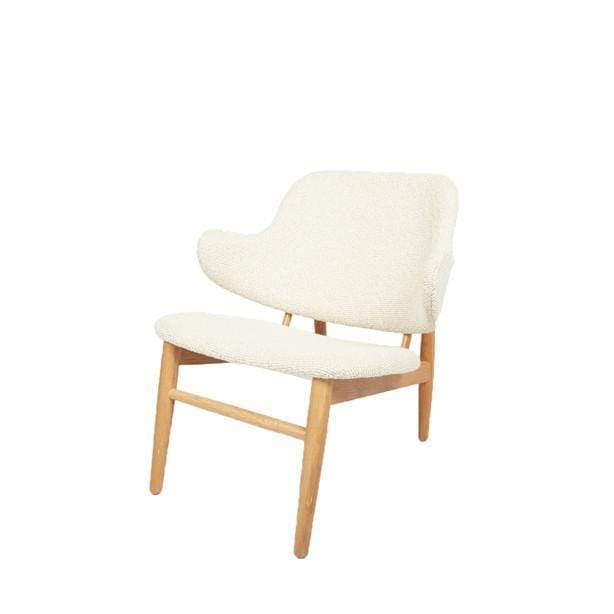Umma Lounge Chair  -  Chair