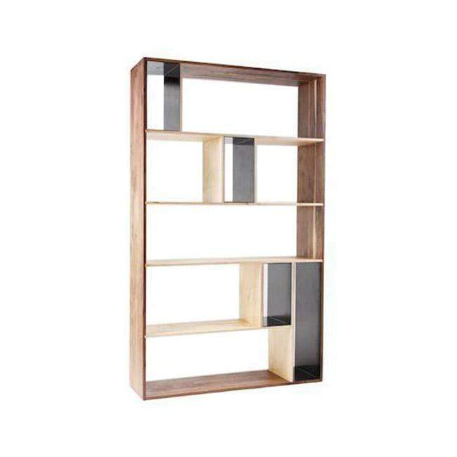 Ventris Bookcase  -  Shelves