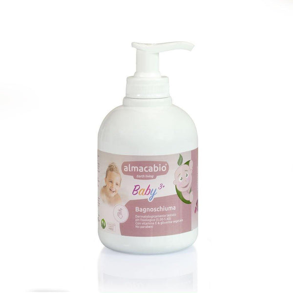 Baby- Badeschaum 3+ 300ml