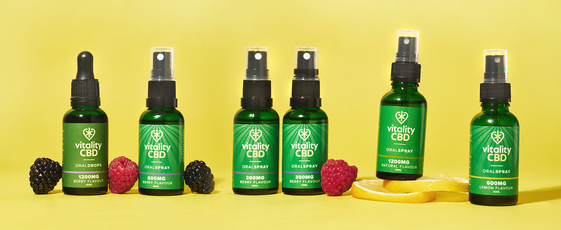 Best CBD oils