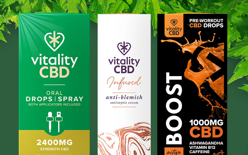 CBD Range | CBD UK | CBD oil buy
