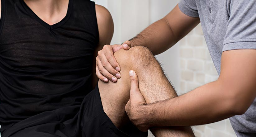 CBD Muscle Rub for Post Workout Recovery