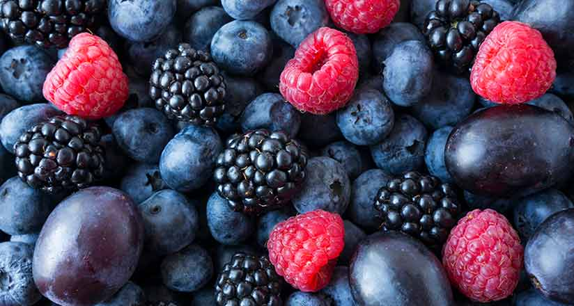 Natural Berry Flavouring