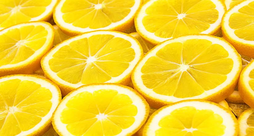 Lively Lemon Flavouring