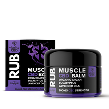Load image into Gallery viewer, Vitality CBD Active: Muscle Rub 50ml