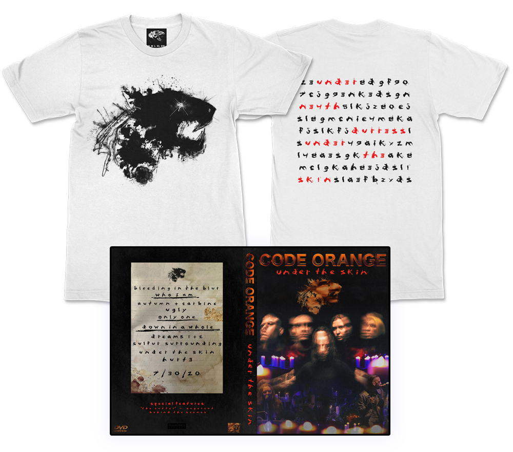 UNDERTHESKIN_bundle2 (preorder)