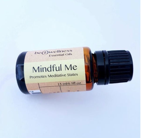 Mindful Me- essential oil