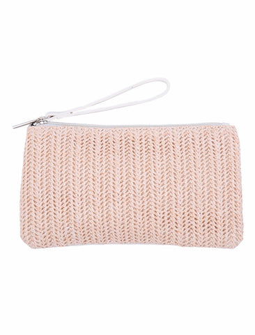 Sable Pouch ~ White