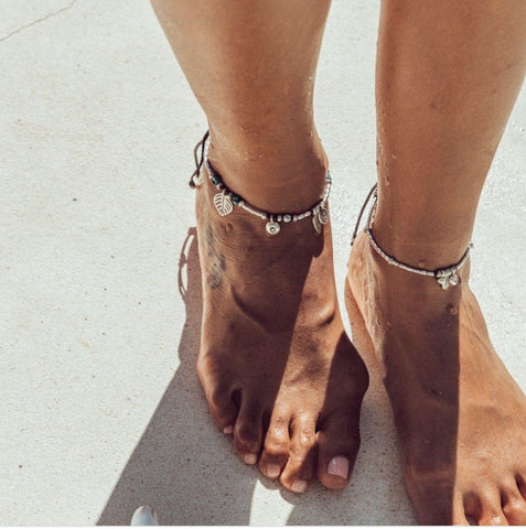 California Breeze Anklet