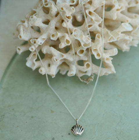 South Seas Necklace