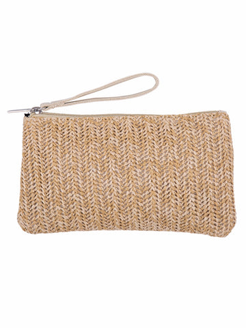 Sable Pouch ~ Sand