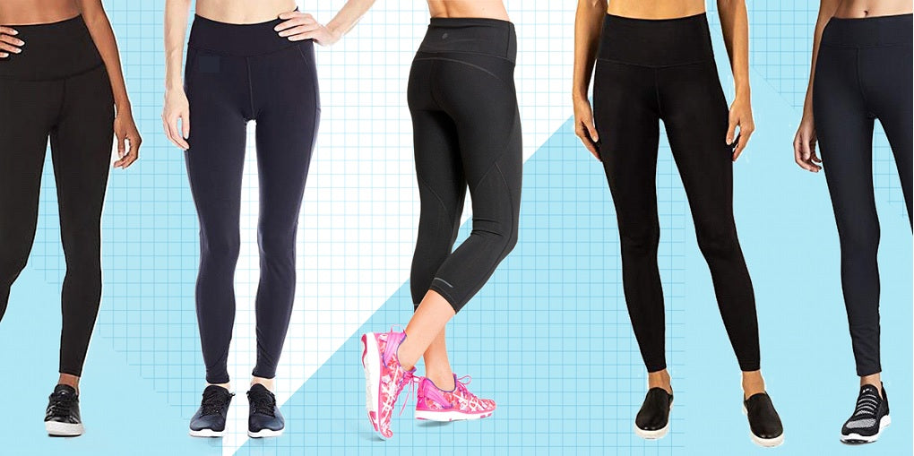 Top Trending Butt-Lifting Leggings For Any Budget 2019 – Awesales