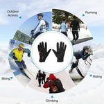 Premium Thermal Gloves for Outdoor Activities - Awesales