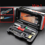 Cordless Butane Soldering Iron & Blow Torch - - Awesales