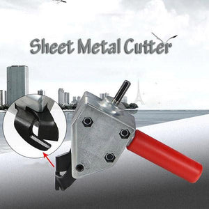 Sheet Metal Cutter - - Awesales